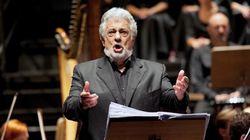 La orquesta de Filadelfia cancela la actuación de Plácido Domingo tras las acusaciones de acoso