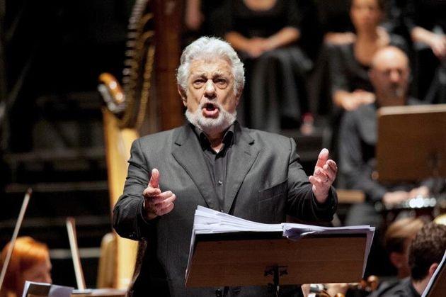 La Ópera de Los Ángeles investigará las acusaciones de acoso contra Plácido