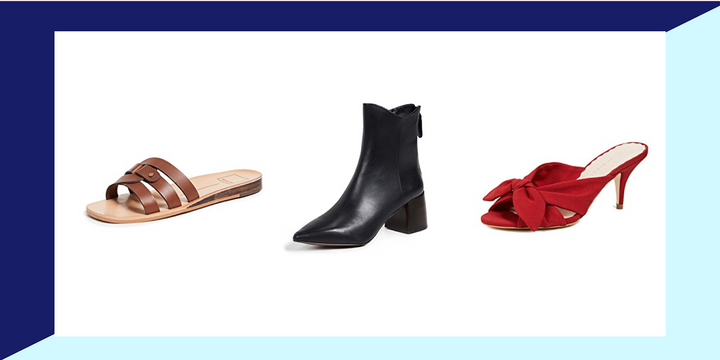 The 15 shoes to shop during Shopbop's sale on sale
