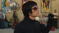Tarantino répond aux critiques de son portrait de Bruce