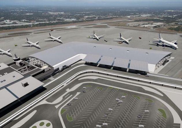 Το αεροδρόμιοΘεσσαλονίκης «Μακεδονία», διεκδικεί