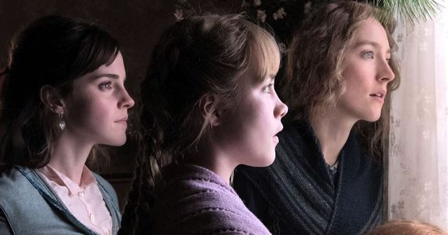Emma Watson, Florence Pugh and Saoirse Ronan all star in Little