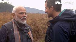En pleine crise avec le Cachemire, le premier ministre Indien s'invite dans