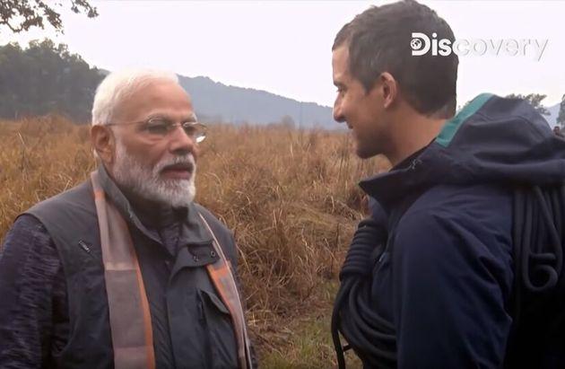 Certains voient dans cet épisode une façon pour Narendra Modi de nourrir encore un peu...