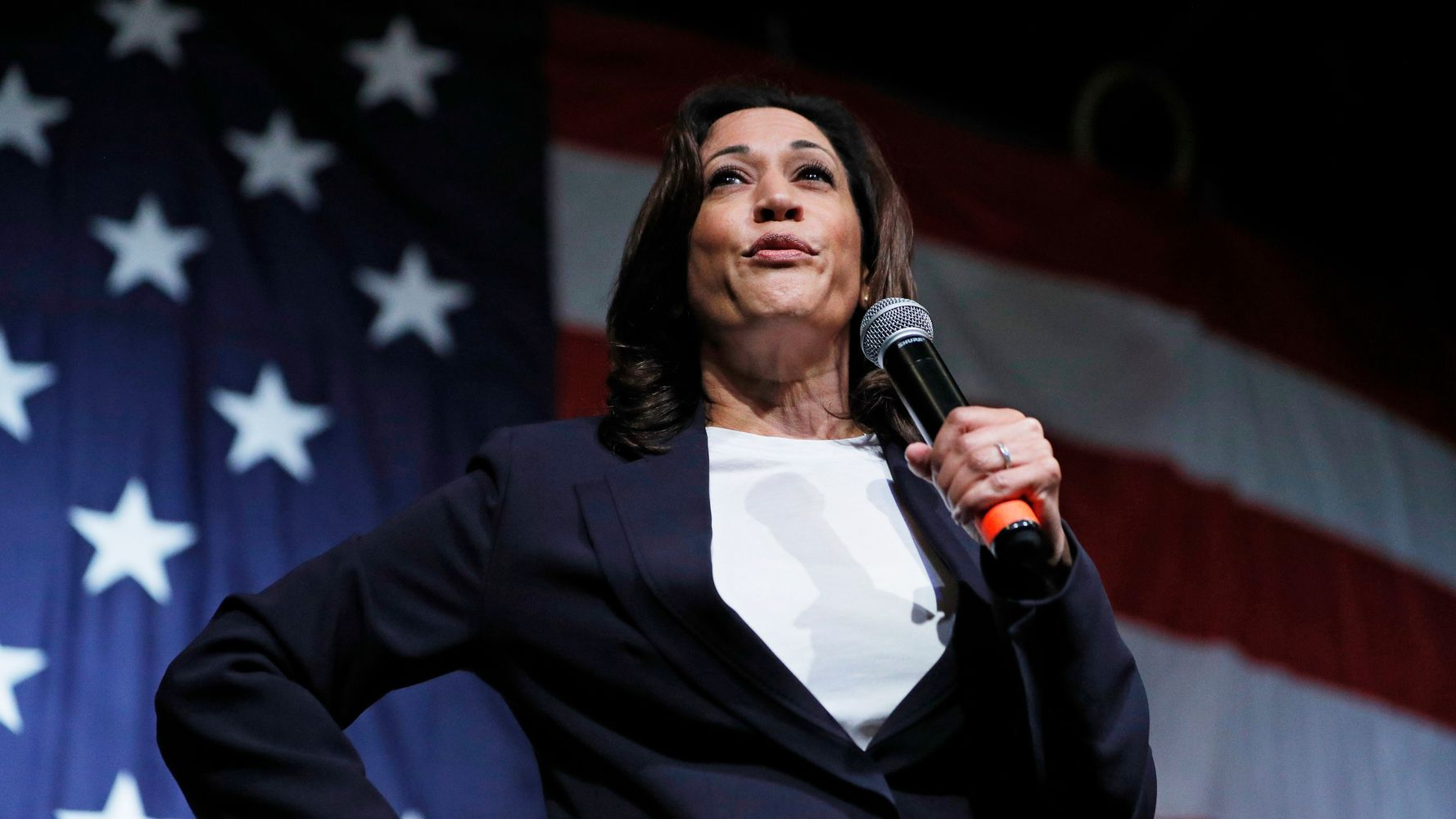 Des Moines Register Editorial Board Calls Kamala Harris 'Formidable' 2020 Opponent
