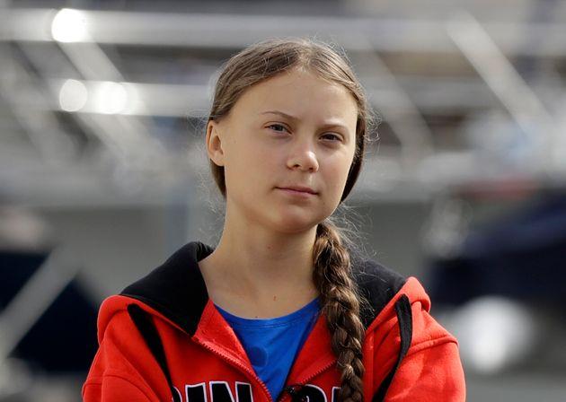 Après ce sommet aux Nations Unies, Greta Thunberg a prévu de voyager au Canada et au Mexique,...