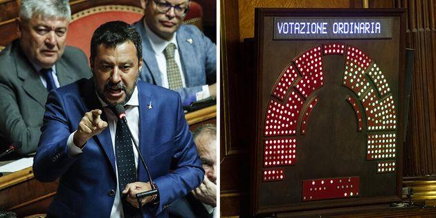 E se quella di Salvini fosse una sconfitta