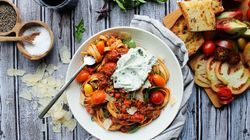 This Is THE Pasta Recipe To Make At The End Of