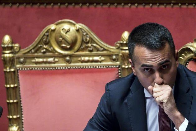 Di Maio non si fida più di Salvini.