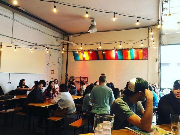 L'Alexandraplatz Bar fermera ses portes