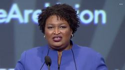 Stacey Abrams Is Tackling Voter Suppression In Battleground States In