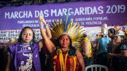 Mulheres indígenas e rurais se unem para maior ação feminina da América