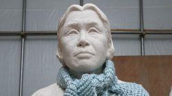 '김학순 할머니의 첫 증언' 오늘은 일본군 위안부 피해자 기림의