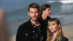 Après l'annonce de leur rupture, Liam Hemsworth adresse un message à Miley