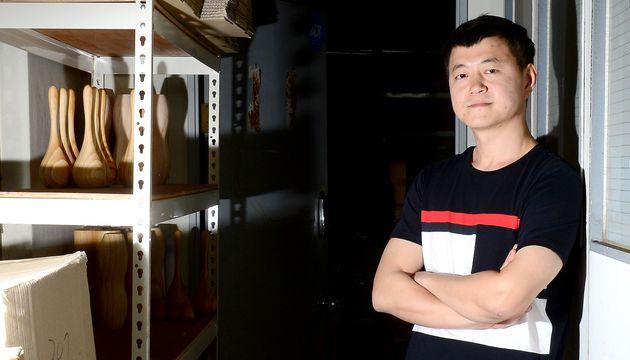 """문재인 대통령 아들 문준용 """"사업 관련 허위사실 유포한 SNS 계정 고소할"""