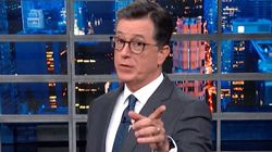 Stephen Colbert Reveals What Trump Really Thinks Of The American