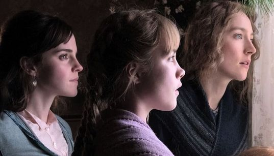 'Little Women' Trailer: Greta Gerwig Brings March Sisters Back To The Big
