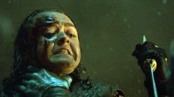 Game Of Thrones Director Reveals Arya's Path To The Night King Nearly Took A Different