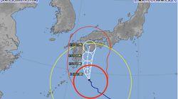 【台風10号】接近に備えて、知っておきたい10のこと 15日にも上陸のおそれ