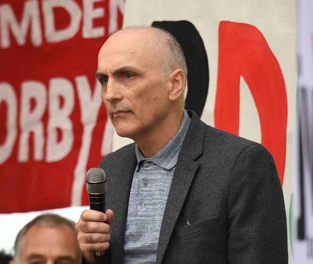 Chris Williamson To Sue Labour Over Anti-Semitism Row
