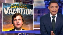 Trevor Noah Hits Fox News Hosts Over The Suspicious Timings Of Their