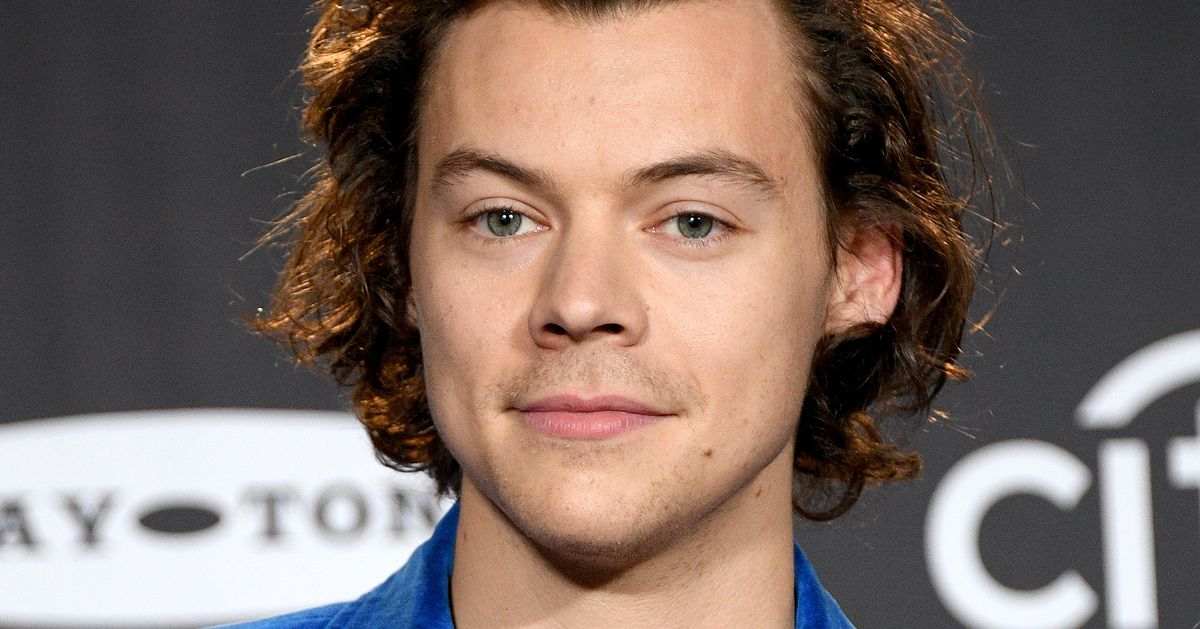 Harry Styles Fans Devastated As He 'Turns Down' Prince Eric Role In Little Mermaid Remake