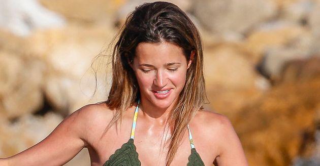 Malena Costa planta cara a las acusaciones tras su última foto en bikini: