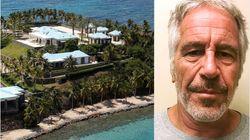 Al setaccio l'isola di Epstein. Fbi sequestra i pc, caccia alla