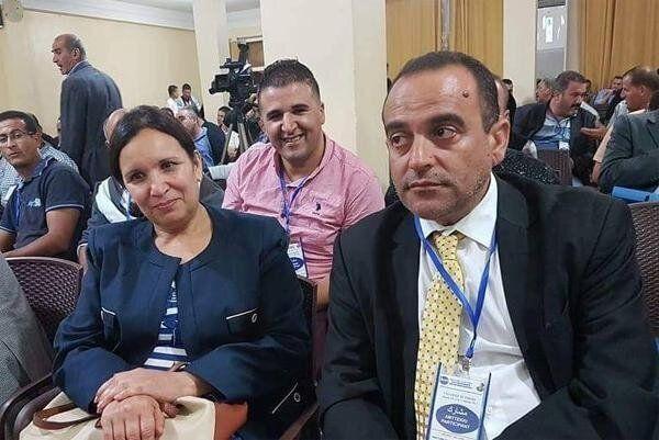 Le FFS face à sa crise existentielle: suspension de l'exclusion de Salima Ghezali, Hassan Ferli et Chafaa