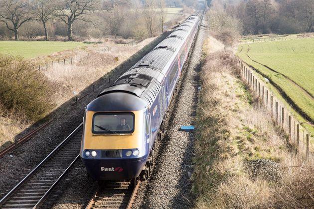 Trenitalia si aggiudica la gestione della ferrovia della West Coast