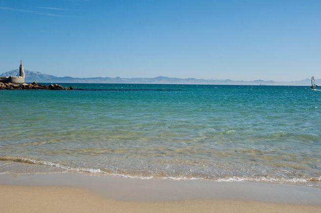 Y la provincia con las mejores playas de España, según los lectores de 'El HuffPost',