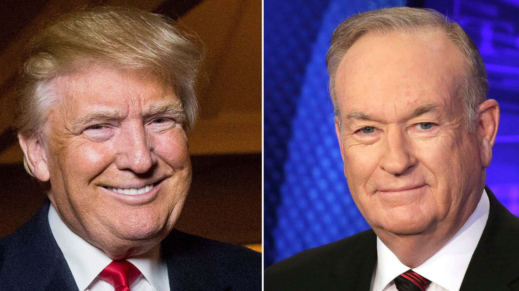 Westlake Legal Group 5d53c27f220000d002f56194 Twitter Users Mock Bill O'Reilly's Hilariously Terrible 'Research' Into Trump