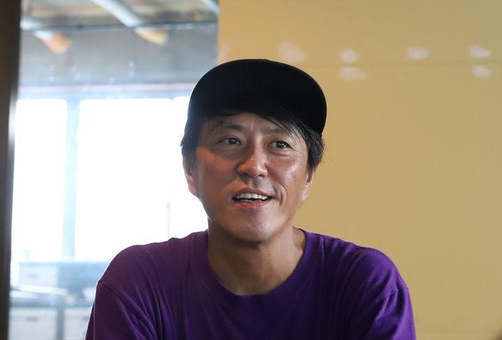LAC伊豆下田のリモートオフィスになっているNanZ Villageの立ち上げから運営を担当。現在は、LAC伊豆下田 コミュニティーマネージャーも務める梅田直樹さん