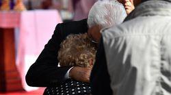 Genova, un anno dopo. Letti i nomi delle vittime del crollo del ponte