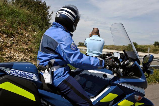 Un gendarme trouve la mort