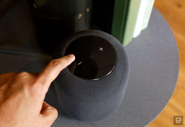 「HomePod」とは?Apple