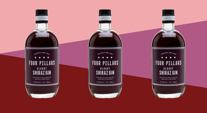 You Can Now Buy Red Wine Flavoured Gin –But Would You Want To? | HuffPost Life