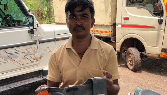 How A Running Joke Saved This Flood-Hit Maharashtra Man's