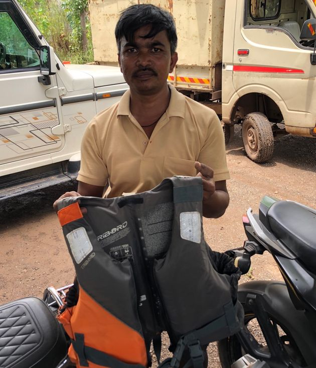 How A Running Joke Saved This Flood-Hit Maharashtra Man's