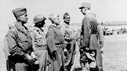 Comment les troupes africaines ont fait le succès du débarquement de
