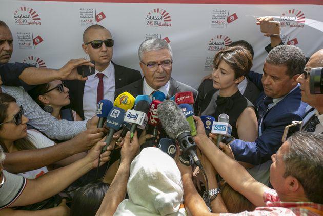 Abdelkrim Zbidi candidat propulsé par