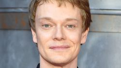'Game Of Thrones' Bosses Pulled Fake Script Prank On Alfie Allen That