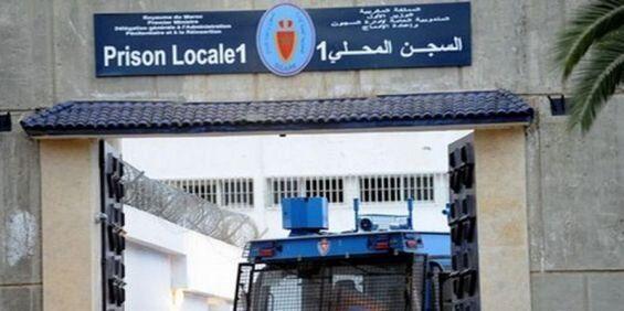 Salé: L'administration de la prison locale dément les contacts entre un détenu pour terrorisme et des...