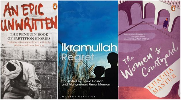 A Partition Reading List: 12 Of The Best Novels In