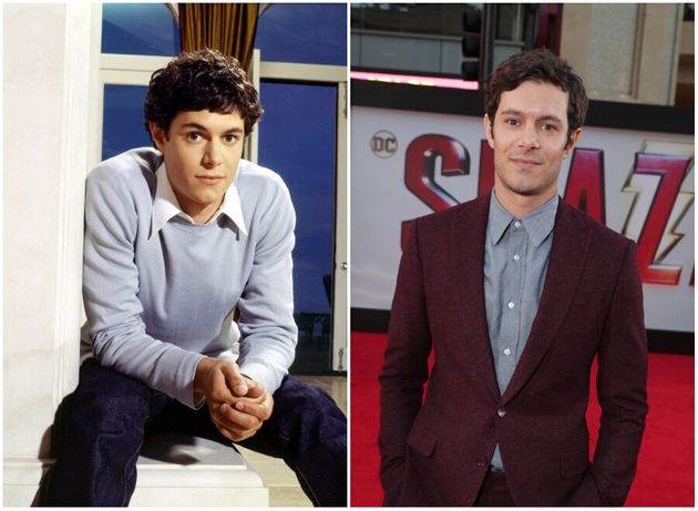 Where Are The Cast Of The O.C.