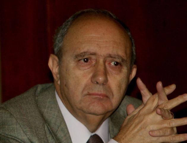 Πέθανε ο ιστορικός και ακαδημαϊκός Κωνσταντίνος