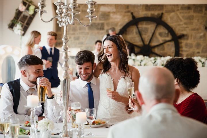 The Most Expensive (And Cheapest) Places To Get Married In The UK | HuffPost Life