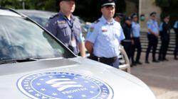 Migration: Le nombre d'entrées illégales en Europe a baissé de