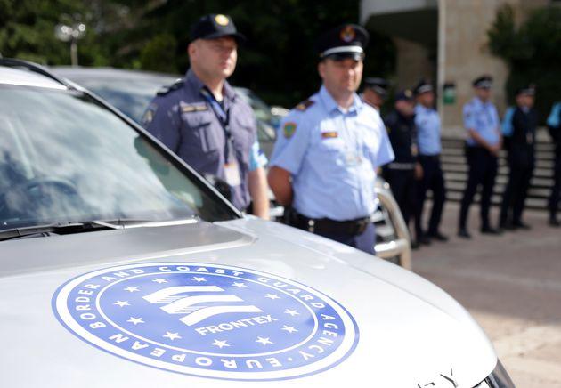 Migration: Selon Frontex, le nombre d'entrées illégales en Europe a baissé de