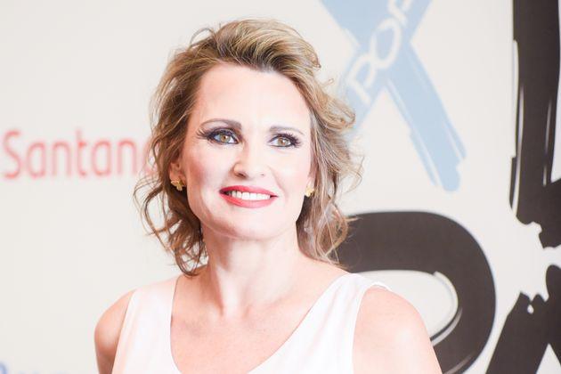 El garrafal fallo de Ainhoa Arteta al hablar con Joaquín Prat en 'El programa de